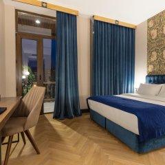 Museum Hotel Orbeliani 4* Стандартный семейный номер с двуспальной кроватью фото 5