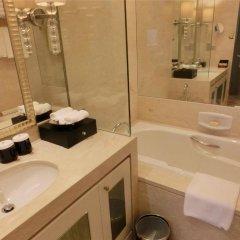 Baolilai International Hotel 5* Представительский номер с двуспальной кроватью фото 7