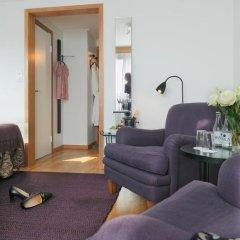 Clarion Collection Hotel Wellington 4* Улучшенный номер с двуспальной кроватью фото 15