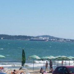 Отель Camping Neptun пляж фото 2