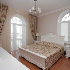 Гостевой Дом Черное море Стандартный номер с различными типами кроватей