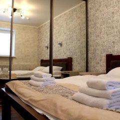 Гостиница Велес комната для гостей фото 2