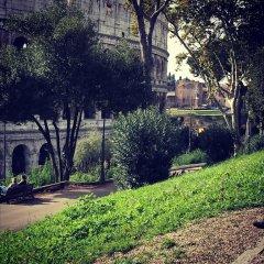 Отель Casa al Colosseo Holidays Рим фото 2