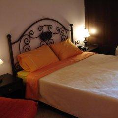 Отель Acrotel Athena Pallas Village 5* Стандартный номер разные типы кроватей фото 3