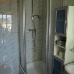 Отель Haus Strandgut ванная фото 2