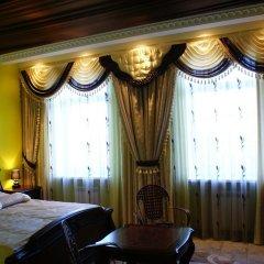 Гостиница Korolevsky Dvor 3* Люкс с различными типами кроватей фото 2