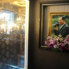 Отель Pakdee Bed And Breakfast Бангкок интерьер отеля фото 2