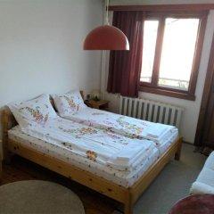 Отель Guest House Sema Стандартный номер с различными типами кроватей фото 5