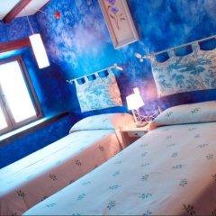 Отель Posada El Pozo Рибамонтан-аль-Мар удобства в номере