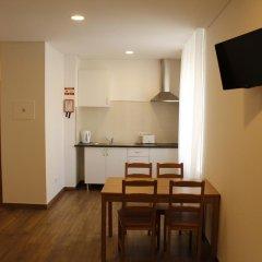 Отель Consolação Pedramar в номере