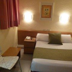 Aneto Hotel Стандартный номер с двуспальной кроватью фото 2