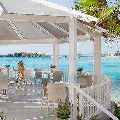 Отель Nissi Beach Resort питание фото 2