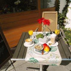 Отель Am Hachinger Bach Германия, Нойбиберг - отзывы, цены и фото номеров - забронировать отель Am Hachinger Bach онлайн в номере