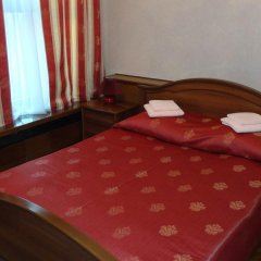 Гостевой дом Вознесенский при Азербайджанском посольстве Полулюкс с разными типами кроватей фото 3