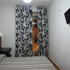 Отель JQC Rooms 2* Стандартный номер с двуспальной кроватью (общая ванная комната) фото 11