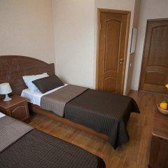 Гостевой дом Амиго Стандартный номер с различными типами кроватей фото 13