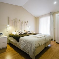 Отель Casas da Seara комната для гостей