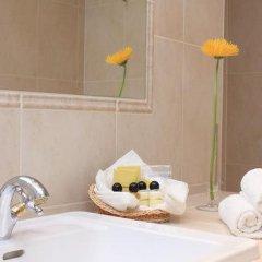 Hotel U Jezulatka Прага ванная