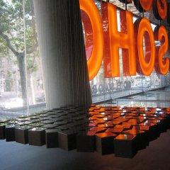 Отель Soho Hotel Испания, Барселона - 9 отзывов об отеле, цены и фото номеров - забронировать отель Soho Hotel онлайн развлечения
