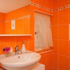 Отель Hastal Gallery ванная фото 2