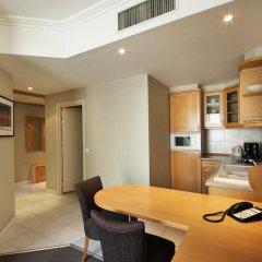Отель Golden Prague Residence 4* Апартаменты с различными типами кроватей фото 6