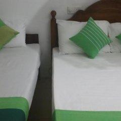 Отель The Nature Park удобства в номере