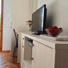 Апартаменты Apartments Lara Стандартный номер с различными типами кроватей фото 6