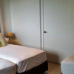 Отель Fare Suisse Tahiti Французская Полинезия, Папеэте - отзывы, цены и фото номеров - забронировать отель Fare Suisse Tahiti онлайн комната для гостей фото 3