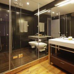 Отель Lisbon Inside Connect - Bairro Alto Apartments Португалия, Лиссабон - отзывы, цены и фото номеров - забронировать отель Lisbon Inside Connect - Bairro Alto Apartments онлайн ванная