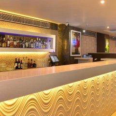 Hotel Le Roi гостиничный бар