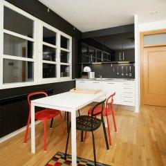 Апартаменты Irundo Zagreb - Downtown Apartments Апартаменты с различными типами кроватей фото 7