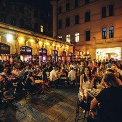 Отель Mango Aparthotel Будапешт развлечения