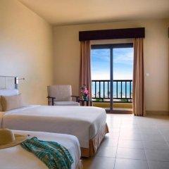Отель The Cove Rotana Resort 5* Вилла с различными типами кроватей фото 12