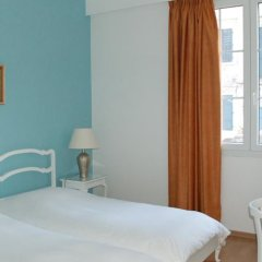 Отель City Marina Корфу комната для гостей фото 6