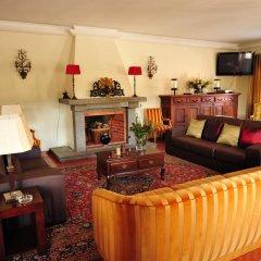 Отель Quinta De Santa Maria D' Arruda Португалия, Турсифал - отзывы, цены и фото номеров - забронировать отель Quinta De Santa Maria D' Arruda онлайн интерьер отеля фото 3