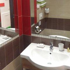 Апартаменты Lvovo Apartments ванная фото 2
