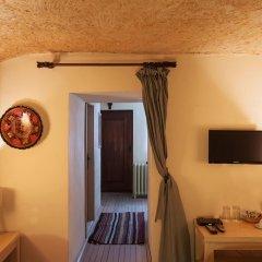 4ODA Cave House Boutique Hotel 3* Стандартный номер с различными типами кроватей фото 5