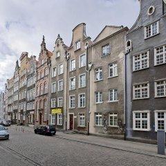 Отель Apartament Kameralny na Starówce Гданьск фото 2