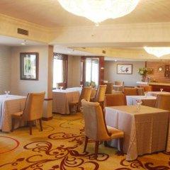 Prime Hotel Beijing Wangfujing 4* Стандартный номер с различными типами кроватей фото 5