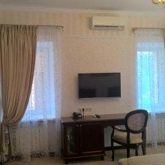 Гостиница Усадьба 4* Улучшенный номер с 2 отдельными кроватями