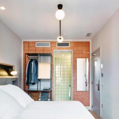 Отель Brummell 4* Стандартный номер с различными типами кроватей фото 6