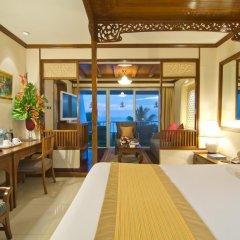 Отель Royal Cliff Beach Terrace Hotel Таиланд, Паттайя - отзывы, цены и фото номеров - забронировать отель Royal Cliff Beach Terrace Hotel онлайн комната для гостей фото 4