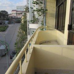 Viet Nhat Halong Hotel 2* Стандартный номер с различными типами кроватей фото 2