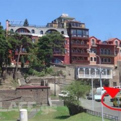 Отель Guest House Tamo Грузия, Тбилиси - отзывы, цены и фото номеров - забронировать отель Guest House Tamo онлайн детские мероприятия