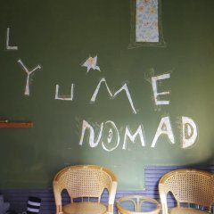 Hostel Yume-nomad Кобе спа фото 2