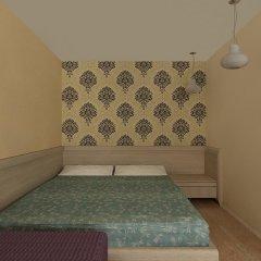 Отель Рубин Апарт Казань комната для гостей фото 4