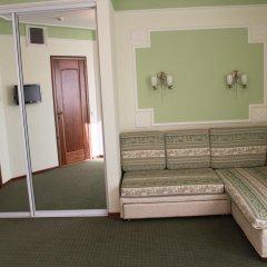 Гостиница Via Sacra 3* Люкс с разными типами кроватей фото 12