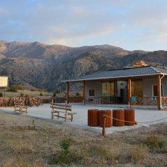 Отель Eco Lodge in the Caucasus Wildlife Refuge Армения, Лусарат - отзывы, цены и фото номеров - забронировать отель Eco Lodge in the Caucasus Wildlife Refuge онлайн фото 12