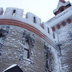 Отель Замок в Долине Пермь