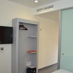 Отель easyHotel Dubai Jebel Ali Стандартный номер с различными типами кроватей фото 11